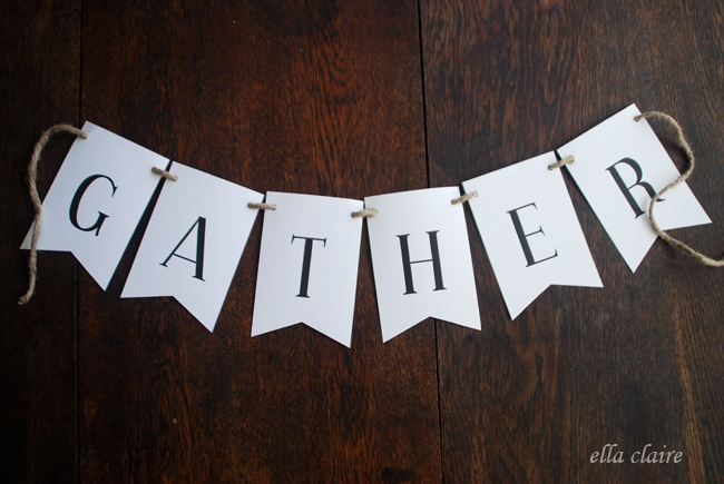 How To Make Hanging Letters For Baby Room