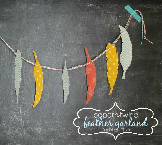 paper-and-twine-Feather-garland